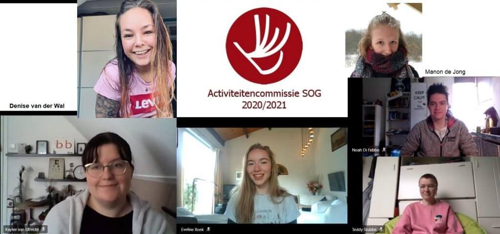 Activiteitencommissie 2020-2021